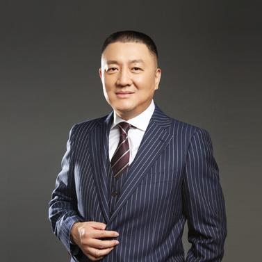冉永夫先生担纲嘉康利中国总经理